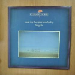 VANGELIS - CHARIOTS OF FIRE - LP