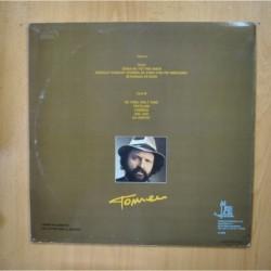 EUGENE WILDE - SERENADE - LP