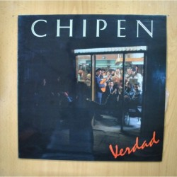 CHIPEN - VERDAD - LP