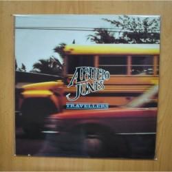 ABUELO JONES - TRAVELLERS - LP