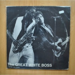 BRUCE SPRINGSTEEN - THE GREAT WHITE BOSS - 2 LP