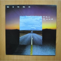 THE KINS - THE ROAD - MAXI
