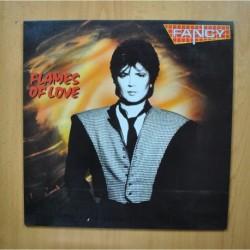 FANCY - FLAMES OF LOVE - MAXI