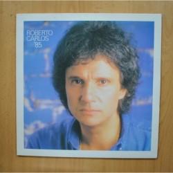 ROBERTO CARLOS - 85 - LP