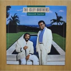 THE ISLEY BROTHERS - SMOOTH SAILIN - LP