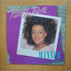 PATTI LA BELLE - WINNER IN YOU - LP