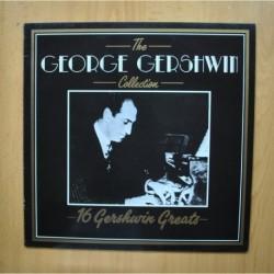 GEORGE GERSHWIN - 16 GERSHWIN GREATS - LP