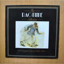 RAGTIME - 20 ORIGINAL GREATS 1906 / 1930 - LP