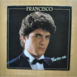 FRANCISCO - CARIÑO MIO - LP