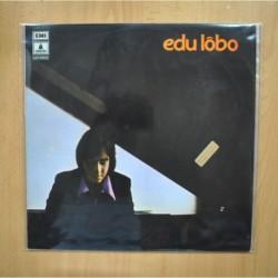 EDU LOBO - EDU LOBO - LP