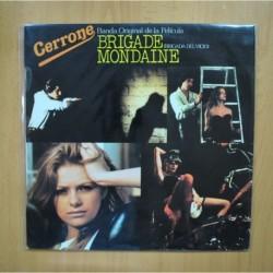 CERRONE - BRIGADE MONDAINE - LP