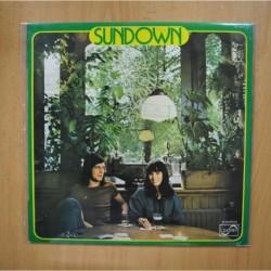 SUNDOWN - SUNDOWN - LP