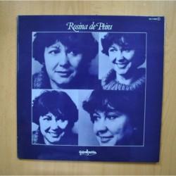 ROSINA DE PEIRA - ROSINA DE PEIRA - LP
