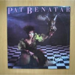 PAT BENATAR - TROPICO - LP