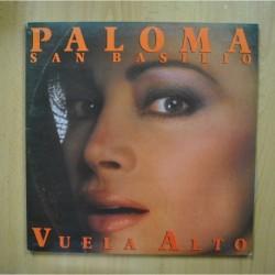 PALOMA SAN BASILIO - VUELA ALTO - GATEFOLD LP