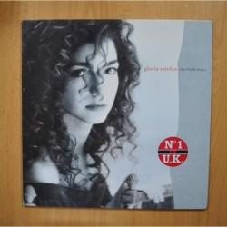 GLORIA ESTEFAN - CUTS BOTH WAYS - LP