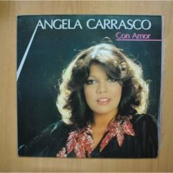 ANGELA CARRASCO - CON AMOR - LP