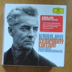 KARAJAN - SYMPHONY EDITION - CD