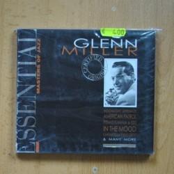 GLENN MILLER - ESSENTIAL - CD