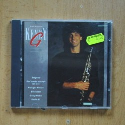 KENNY G - THE COLLECTION - CD