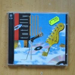 VARIOS - TOTALLY 80S - CD