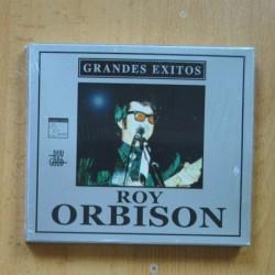 ROY ORBISON - GRANDES EXITOS - CD