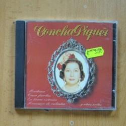 CONCHA PIQUER - CONCHA PIQUER - CD