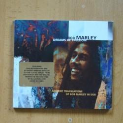 BOB MARLEY - DREAMS OF FREEDOM - CD