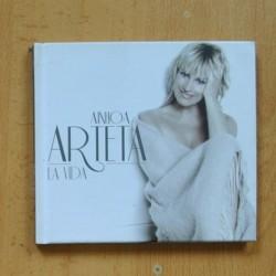 AINHOA ARTETA - LA VIDA - CD