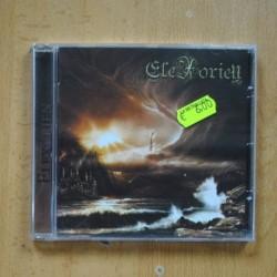 ELEXORIEN - ELEXORIEN - CD
