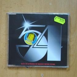 VARIOS - 54 - CD SINGLE