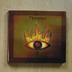 THERION - GOTHIC KABBALAH - CD