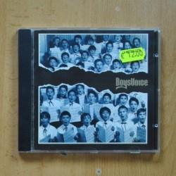 BOYS VOICE - BOYS VOICE - CD