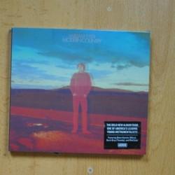 WILLIAM TYLER - MODERN COUNTRY - CD