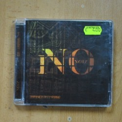 SOHNE MANNHEIMS - NOIZ - CD
