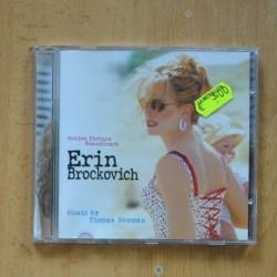 THOMAS NEWMAN - ERIN BROCKOVICH - CD