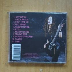GWENDAL - 4 - LP