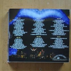 LA VOZ DE LOS POETAS - RADIO ECCA VOLUMEN I - LP