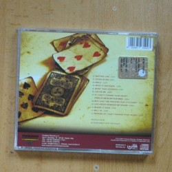 WALLOP - METALLIC ALPS - LP