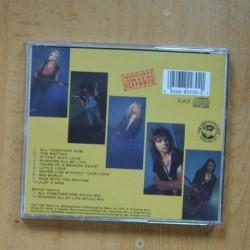 KINGDOM COME - ROCK SAGAS / THE CHRIS TETLEY INTERVIEWS - PICTURE - LP