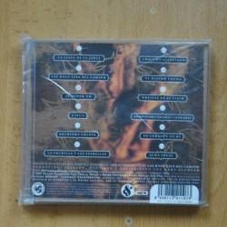 BARON ROJO - METALMORFOSIS - LP