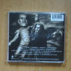 DEEP PURPLE - PERFECT STRANGER - LP