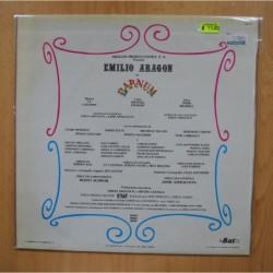 E.L.O. & OLIVIA NEWTON JOHN - XANADU B.S.O. - GATEFOLD - LP