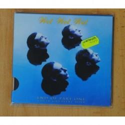 O.X. POW - LA ESQUINA ILEGAL - LP [DISCO VINILO]