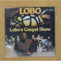 LOBO - LOBO´S GOSPEL SHOW - EP