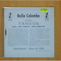 TONY EL GITANO - OLE MI NIA - PROMO - SINGLE