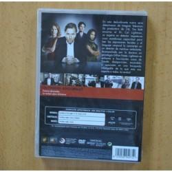 EL EXORCISTA EL COMIENZO - DVD