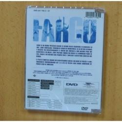 COMANDO LEOPARDO - DVD