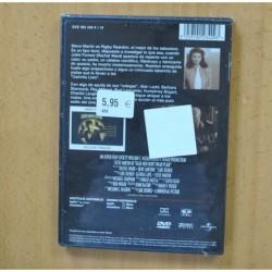 PEPE CARVALHO LA DAMA INACABADA - DVD