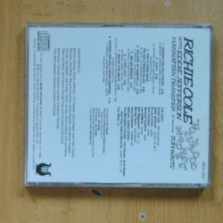 ASWAD - DISTANT THUNDER - LP